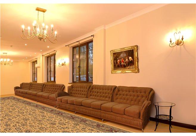 Модульный диван Лера